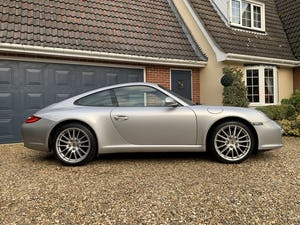 2008 Porsche 911 997 PDK- Gen 2- 345 -Now sold similar required For Sale (picture 2 of 6)