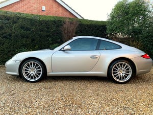 2008 Porsche 911 997 PDK- Gen 2- 345 -Now sold similar required For Sale (picture 3 of 6)