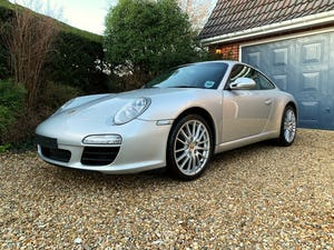 2008 Porsche 911 997 PDK- Gen 2- 345 -Now sold similar required For Sale (picture 4 of 6)