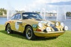 Porsche 911 FIA Rally Car
