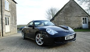 Picture of 2002 Porsche 911 996 Carrera C4S TIP. For Sale
