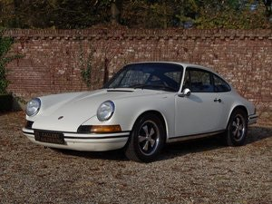 Picture of 1973 Porsche 911 2.4 For Sale