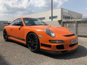 Picture of 2007 LHD Porsche 997 GT3 RS  For Sale