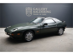 Picture of 1980 Porsche 928S Great colour combination For Sale