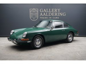 Picture of 1967 Porsche 912 with sunroof! For Sale