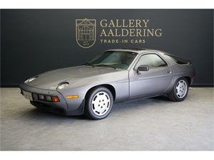 Picture of 1982 Porsche 928 For Sale