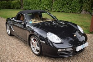Picture of 2006 Porsche Boxster S 3.2 987 6-Speed Manual  SOLD