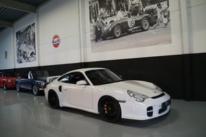Picture of PORSCHE 996 GT2 One of a kind (2002) For Sale