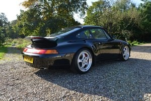 Picture of 1996 Porsche 993 RS SOLD