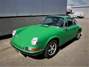 Picture of Porsche 911 T  1970   6 cyl.  2.2ltr. For Sale