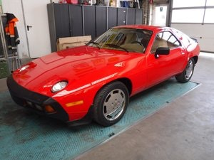 Picture of Porsche 928  1979  8 cyl.  4.5L For Sale