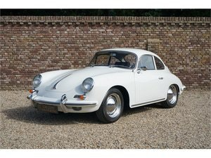 Picture of 1962 Porsche 356B Matching Numbers For Sale