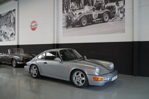 Picture of PORSCHE 964 RS Lightweight Exceptional condition (1992) For Sale
