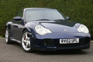 Picture of 2002 Porsche 911 3.6 996 Carrera 4S Coupe Auto For Sale