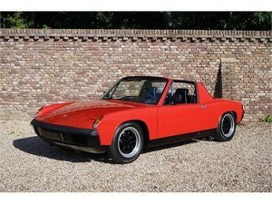 Picture of 1975 Porsche 914 2.0 Long term ownership, very original condition For Sale