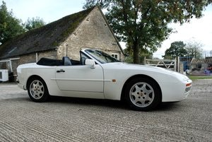 Picture of 1990 Porsche 944  For Sale