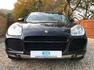 Picture of 2005 Porsche Cayenne Turbo 4.5i V8 Tiptronic-S 450bhp 620NM torq For Sale