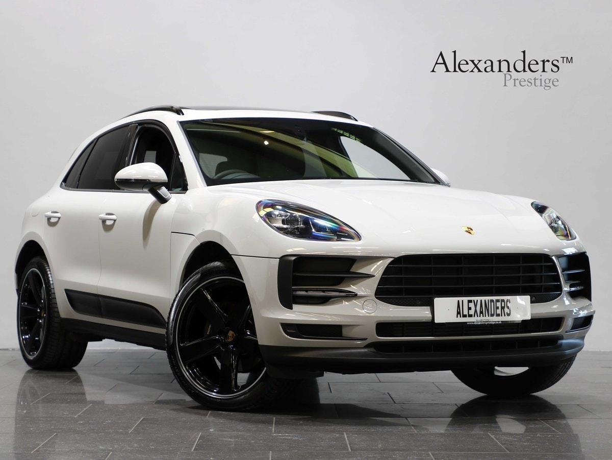 2019 19 69 PORSCHE MACAN 2.0T PDK For Sale (picture 1 of 6)