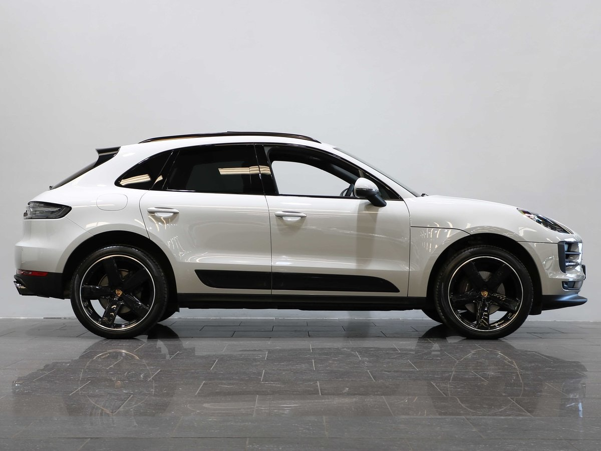 2019 19 69 PORSCHE MACAN 2.0T PDK For Sale (picture 2 of 6)