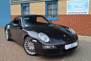 Picture of 2005 Porsche 911 Carrera 2S 3.8 Cabriolet 6-Speed Manual For Sale