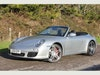 Porsche 911 3.8 997 Carrera S Cabriolet PDK 2dr IMMACULATE,S