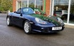Boxster 986 2.7 Low Mileage High Spec