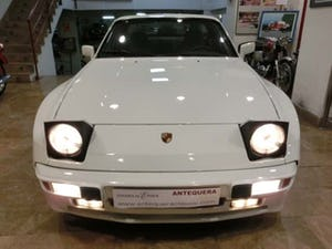 PORSCHE 944 COUPE 2.5 S1 - 1984 For Sale (picture 7 of 12)