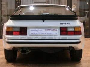 PORSCHE 944 COUPE 2.5 S1 - 1984 For Sale (picture 8 of 12)