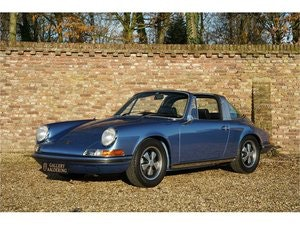 Picture of 1971 Porsche 911S 2.4 Targa For Sale