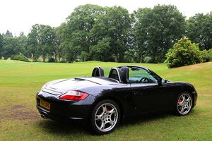 Picture of 2006 Wanted Used Porsche Parts, Non Running Porsche Any Models