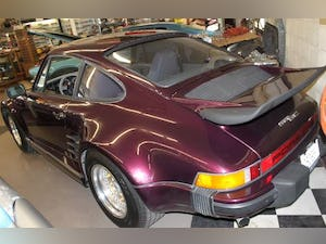 1980 911SC Slant Nose Sunroof Coupe – Turbo Look All Steel Body. For Sale (picture 1 of 6)