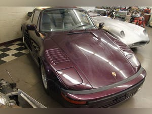 1980 911SC Slant Nose Sunroof Coupe – Turbo Look All Steel Body. For Sale (picture 6 of 6)