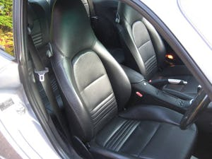 2004 Porsche 911 (996) C4s Coupe With Only 31,000 Miles From New For Sale (picture 4 of 6)