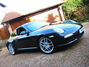 2009 Porsche 911 (997 Gen II) Carrera PDK With £10k Of Options For Sale (picture 2 of 6)
