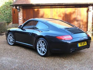 2009 Porsche 911 (997 Gen II) Carrera PDK With £10k Of Options For Sale (picture 5 of 6)