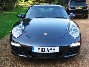 2009 Porsche 911 (997 Gen II) Carrera PDK With £10k Of Options For Sale (picture 6 of 6)