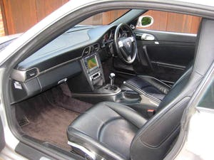 Porsche 911 (997) Carrera With Full Porsche History For Sale (picture 3 of 6)