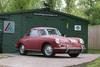 Picture of 1960 Porsche 356B 'T5' (LHD) SOLD