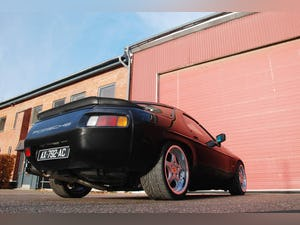 1983 Porsche 928 S LHD  For Sale (picture 2 of 6)