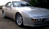 Picture of 1986 Stunning Classic Porsche: Driver Experience Vouchers For Sale