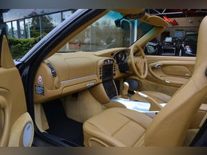 2005 Porsche 911 2dr 3.6 Turbo Convertible, 23k miles For Sale (picture 5 of 6)