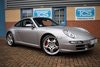 Picture of 2004 Porsche 911 (997) Carrera S 3.8i 355bhp Coupe 6-Speed SOLD