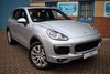 Picture of 2015 Porsche Cayenne V6 Diesel Tiptronic S SOLD