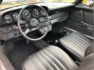 1968 Stunning 912 targa wit revised engine For Sale (picture 5 of 9)