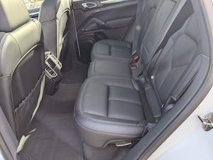 2015 Porsche Cayenne V6 Diesel Automatic For Sale (picture 9 of 12)