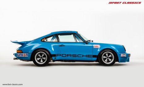 Picture of 1979 PORSCHE 911 RSR IROC // STUNNING RECREATION // MEXICO BLUE For Sale