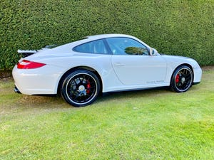 £62,000 : 2012 PORSCHE CARRERA 4 GTS 3.8 PDK For Sale (picture 1 of 10)