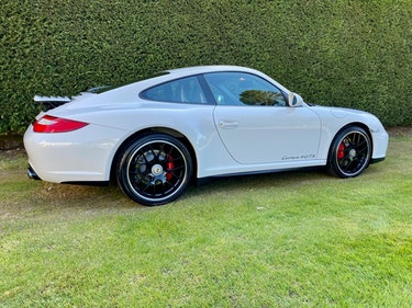 Picture of £62,000 : 2012 PORSCHE CARRERA 4 GTS 3.8 PDK For Sale