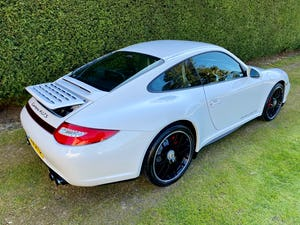 £62,000 : 2012 PORSCHE CARRERA 4 GTS 3.8 PDK For Sale (picture 2 of 10)