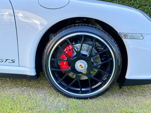 £62,000 : 2012 PORSCHE CARRERA 4 GTS 3.8 PDK For Sale (picture 4 of 10)